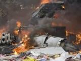 Катастрофа F-18