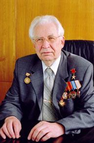 В.И.Лузянин