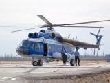 Ми-17 Газпромавиа