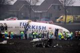Катастрофа Boeing 737-800