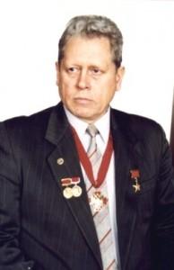 Г.П.Аншаков