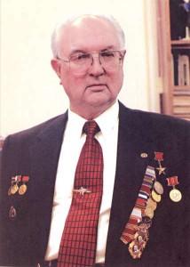 Е.А.Федосов
