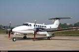 Beechcraft King Air-350