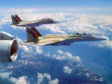 F-15 ВВС Израиля