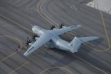 A400M. С сайта www.airbusmilitary.com