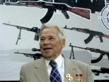 Михаил Калашников. Фото ©AFP