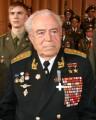 дважды Герой Советского Союза Виталий Иванович Попков