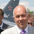Сергей Чемезов, генеральный директор ГК Ростехнологии