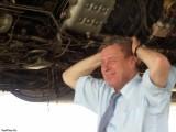 Г.Г.Ирейкин у Ту-144Д 77115.