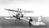 Самолет Я.М.Гаккеля