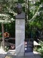 Памятник О.В.Гудкову