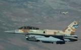 F-16I ВВС Израиля