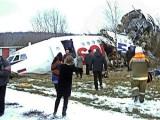 Катастрофа Ту-154 в Домодедово