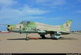 Су-22 ВВС Ливии