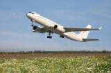 первый полёт самолёта Ту-204СМ бортовой №64151