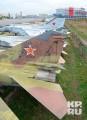 Ходынское поле покидают последние самолеты. Фото: Александр БОЙКО
