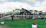 национальный музей Королевских ВВС в Хендоне