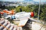 авиационный музей в Римини