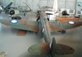 Spitfire Mk Vc 1942 г. выпуска