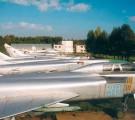 Су-15 в Савастлейке