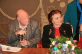 И.П.Волк и М.Л.Попович