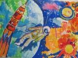 «Мы о космосе мечтаем»