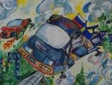 «Космическое такси»