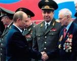 С В.В.Путиным