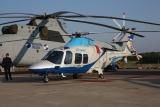 Agusta Westland Grand A109S