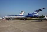 ЛЛ Ту-154