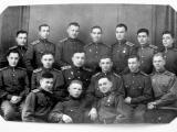Выпускники Харьковского военного авиационного училища летчиков