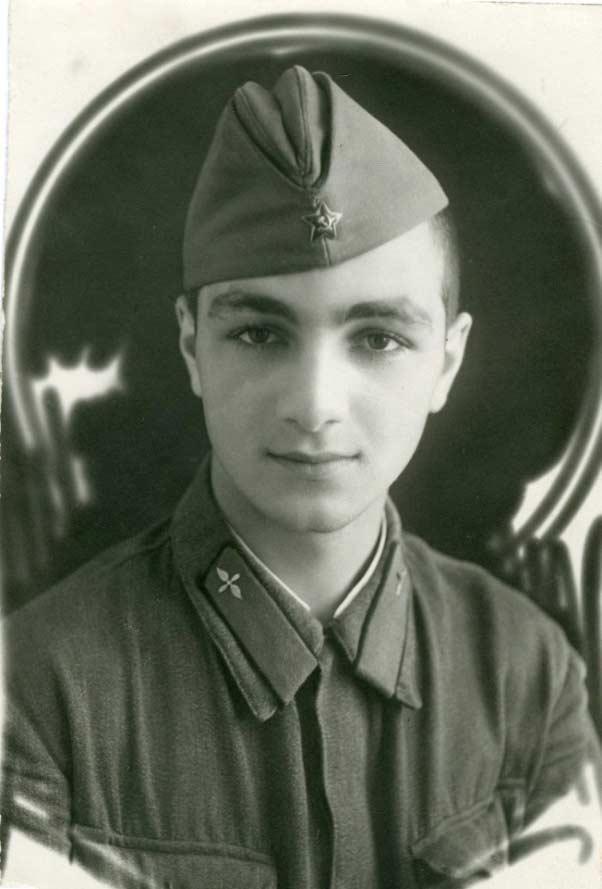 С.А.Микоян