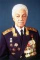 Генерал-лейтенант авиации Микоян С.А.