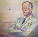 Портрет Седова Г.А.