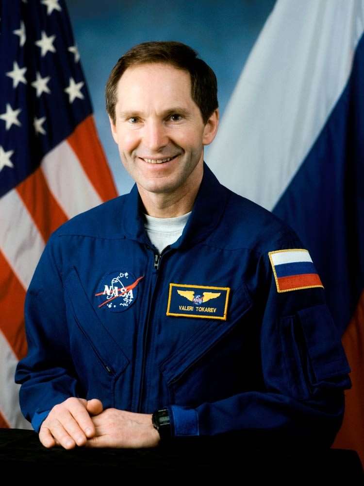 Токарев Валерий Иванович