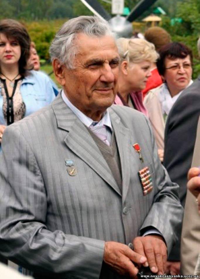 Ведерников Иван Корнеевич