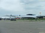 Ту-144Д 77115 в ЛИИ (2006 г.)
