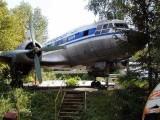 Ил-14 С.П.Королева