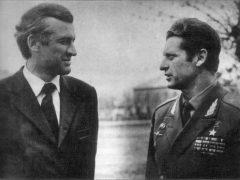Н.Алферов и В.Ильюшин