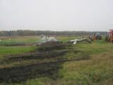 крушение вертолета Ecureuil АS 355 NP белорусской погранслужбы