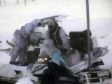 На месте катастрофы C-130