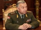 Начальник Генштаба генерал Н.Макаров