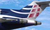 Boeing 727 нигерийской авиакомпании Allied Air