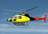 Eurocopter AS350В3