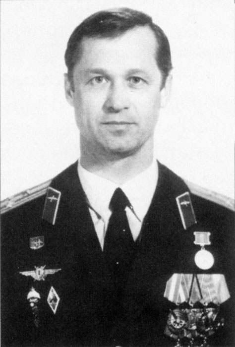 В.Г.Кондратенко