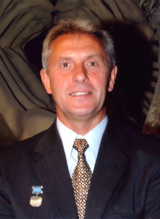 А.И.Костюк