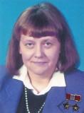 С.Савицкая