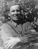 Заслуженный лётчик-испытатель СССР Герой Советского Союза А.П.Якимов