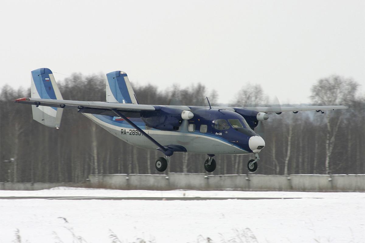 Ан-28