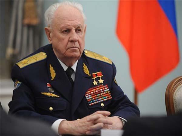 Ефимов Александр Николаевич